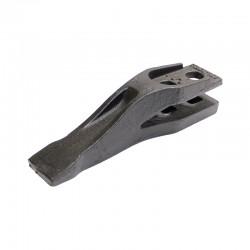 Ząb środkowy JCB - 2CX 3CX 4CX / VOLVO BL61 BL71 - 531/03205