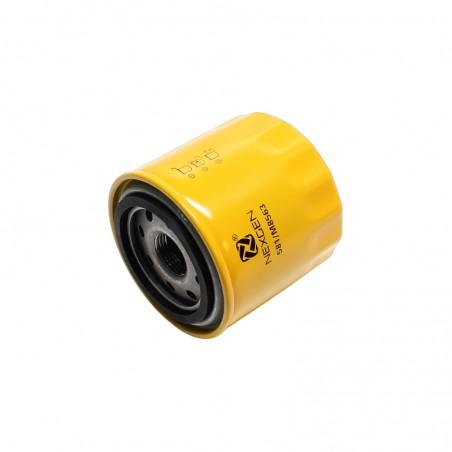 Gear starter ring
