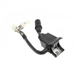 Przełącznik świateł, kierunków, wycieraczek / JCB 3CX 4CX - 701/21202