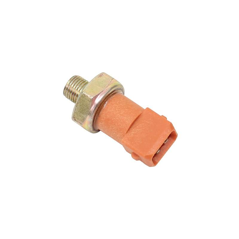 Czujnik ciśnienia oleju M10 - skrzynia JCB  - 701/41700