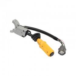 Przełącznik kierunkowskazów, świateł, wycieraczek / JCB 3CX 4CX - 701/70001