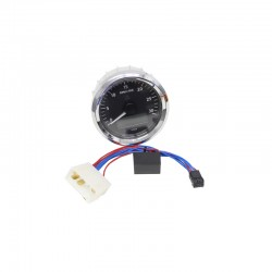Gauge tacho / hourmeter JCB 3CX 4CX - 704/D7231