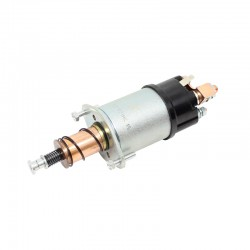 Solenoid switch motor starter 12V / JCB 2CX 3CX 4CX Loadall - 714/40160