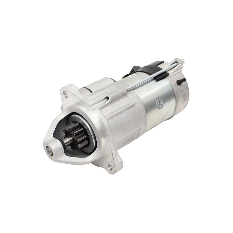 Kolektor wydechowy - Perkins AA / JCB 3CX 4CX - 02/200074