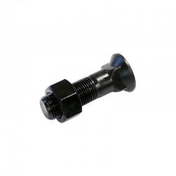 Śruba plus nakrętka do zębów JCB / 2CX 3CX 4CX - 826/00303