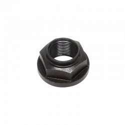 Nut stake and washer M24 / JCB - 826/01483