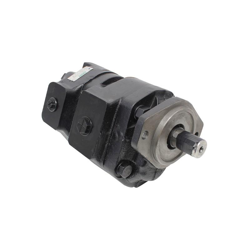 Gasket cylinder head - Engine AK AJ / JCB 3CX 4CX - 02/201729