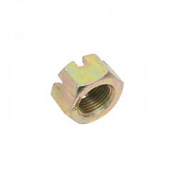 Nut - axle stub 2WD / JCB - 1340/0905