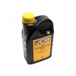 Hydraulic fluid HP15 JCB - 1L - 4002/0501