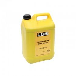 Fluid antifreeze 5 litre JCB HD4X - 4006/1101