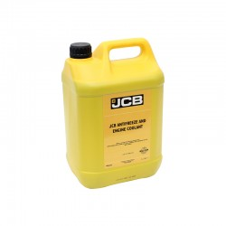 Płyn do chłodnic JCB HP 5L - koncentrat - 4006/1101