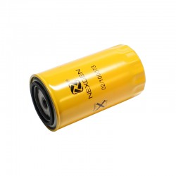Filtr oleju - Silnik Turbo - JCB 3CX 4CX - 02/100073
