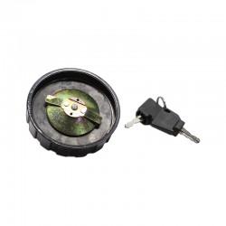 Cap filler - lockable / JCB 3CX 4CX - 123/05892