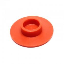 Ślizg stabilizatorów górny - 6.4mm / JCB 3CX 4CX - 331/20552