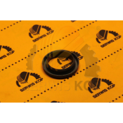 Zgarniacz na suwak - rozdzielacz - 25/974648