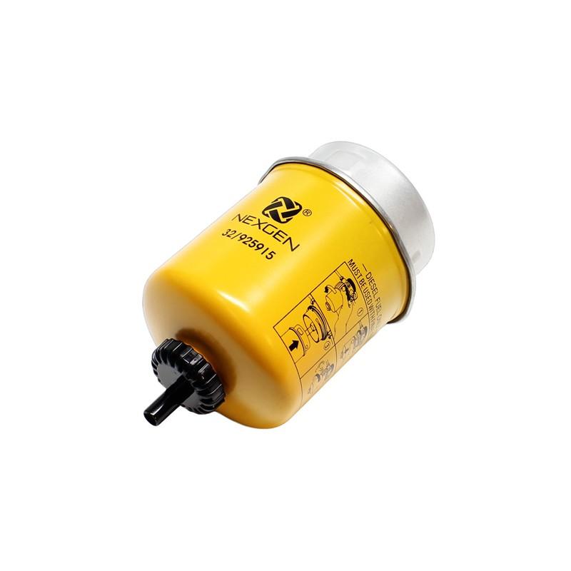 Filtr oleju skrzynia 1997-2005 - JCB 2CX 3CX 4CX