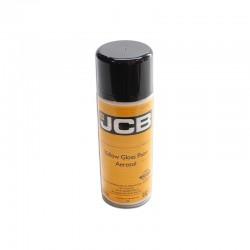 Farba JCB w spray'u - 400ml - 4200/6005