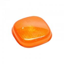 Lens rear - amber direction indicator / JCB Loadall - 700/50073