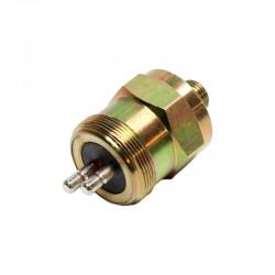 Czujnik ciśnienia oleju - Koparki JCB JS130-200 - 701/80335