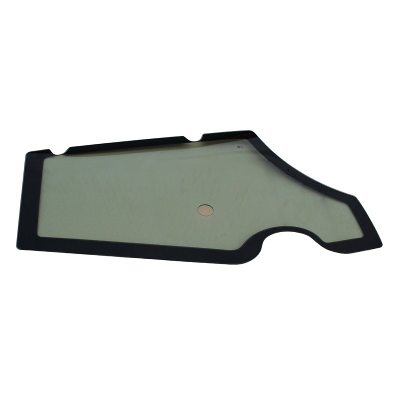 Szyba drzwi lewa - Kabina P21 / JCB 3CX 4CX - 827/80143