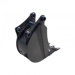 Bucket 40 cm / JCB 3CX 4CX - HB400 blade - 980/89989
