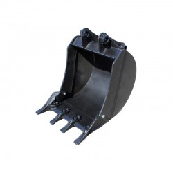 Bucket 60 cm / JCB 3CX 4CX - HB400 blade - 980/89993