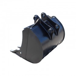Bucket 80 cm / JCB 3CX 4CX - HB400 blade - 980/89989