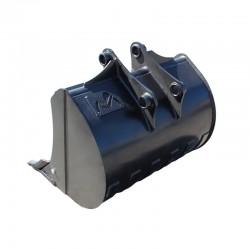 Bucket 90 cm / JCB 3CX 4CX - HB400 blade - 980/89995