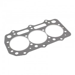 Gasket cylinder head 1.3mm / JCB MINI 801 - 02/630575