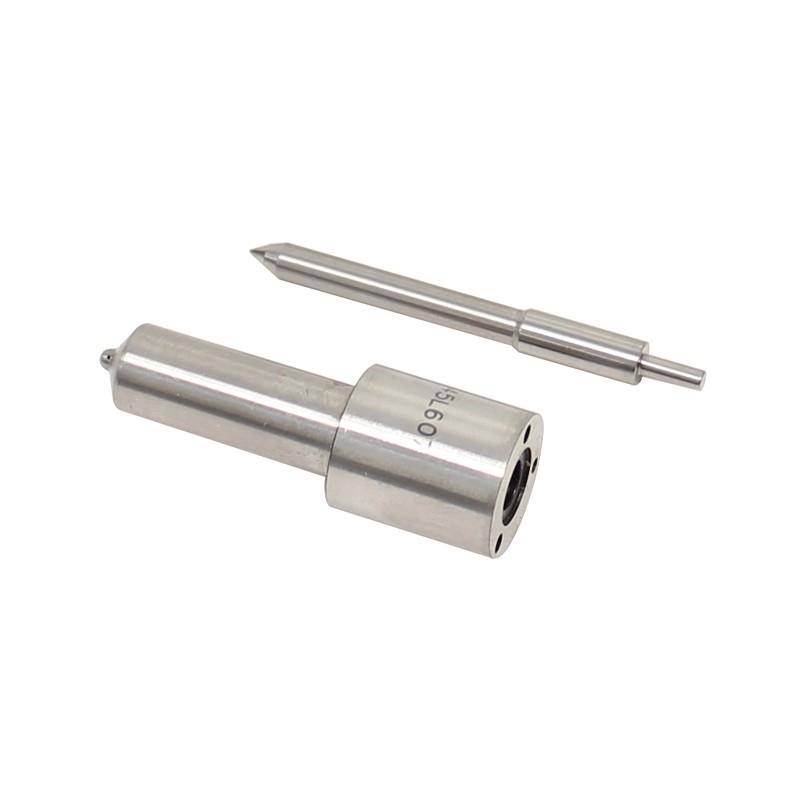 Nozzle - Engine AA / JCB 3CX 4CX - 17/110102