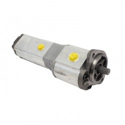Pump auxiliary 40cc / JCB FASTRAC - 20/209400
