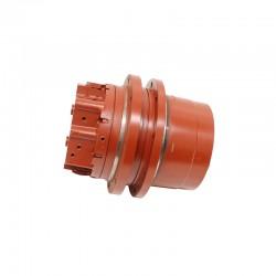 Gearbox Track 2 speed / JCB MINI 801 - 20/925543