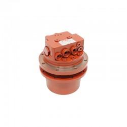 Silnik jazdy JCB MINI 8016 8018 - 20/925543