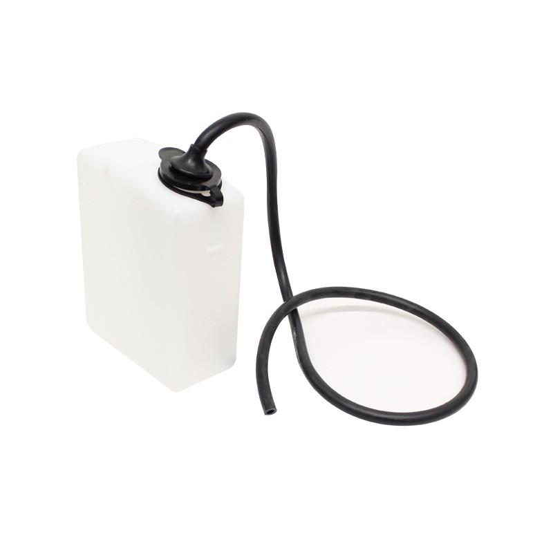 Zbiorniczek wyrównawczy płynu chłodzącego / Maszyny JCB - 121/59800