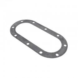 Gasket hydraulic tank - element suction / JCB 3CX 4CX - 123/09018