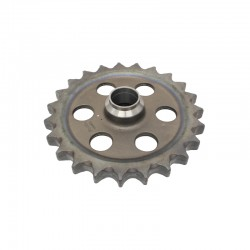 Wheel idler sprocket - JCB MINI 802 803 804 - 233/26603