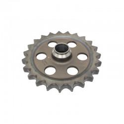 Wheel idler sprocket - JCB MINI 802 803 804 - 233/26603