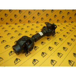Wał napędowy pompy hydraulicznej / JCB 3CX 4CX - 914/35000
