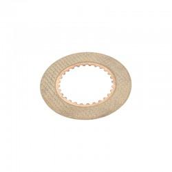 Friction Plate - Clutch / JCB 2CX 3CX 4CX Loadall Fastrac - 445/05106