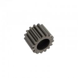 Gear sun - hub / JCB 2CX 3CX 4CX - 454/07401