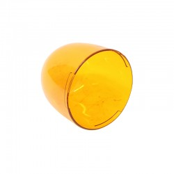 Klosz lampy błyskowej 12V Britax / JCB 3CX 4CX - 700/50115