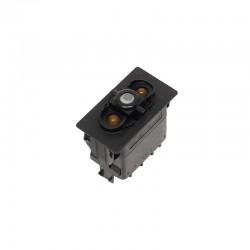 Przełącznik kabinowy 12V - młot / JCB 3CX 4CX - 701/60002