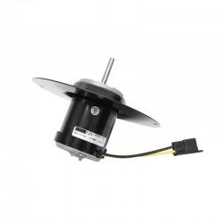 Silnik wentylatora nagrzewnicy i klimatyzacji / JCB - 714/26800 / 333/D9575
