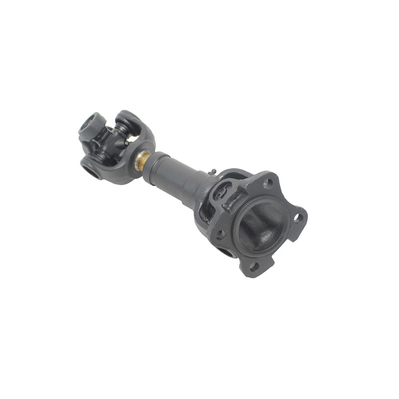 Wał pędny pompy hydraulicznej / JCB 4CX 3CX - 914/60041