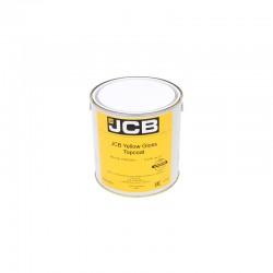 Farba JCB - 2,5L / Maszyny JCB - 4220/0402
