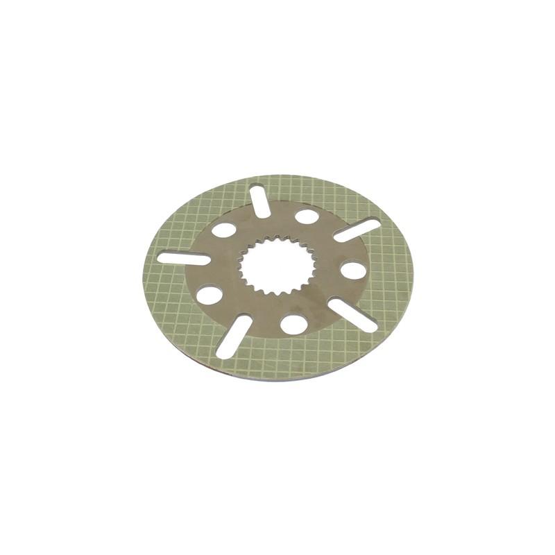 Plate brake friction matching CAT - 1337234