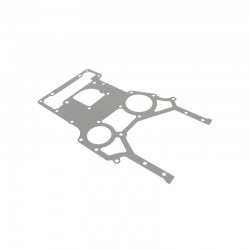 Gasket timing case / JCB 3CX 4CX Loadall - 02/202326