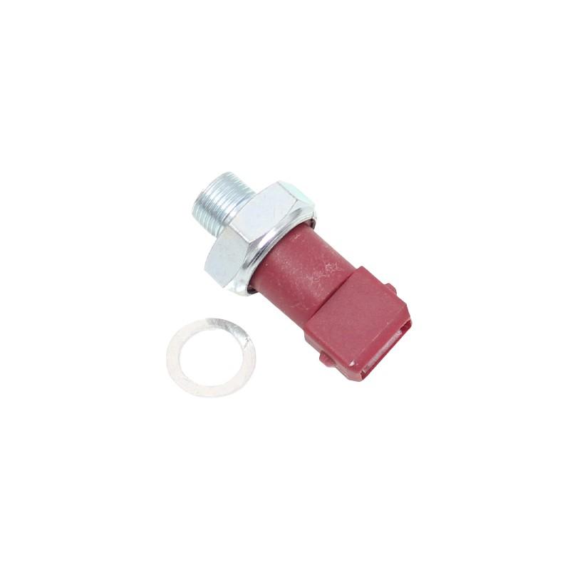 Czujnik ciśnienia oleju w skrzyni biegów M12 / JCB  - 701/41600