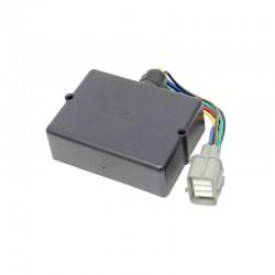 Moduł sterowania skrętem kół / JCB 3CX SUPER 4CX - 704/21600