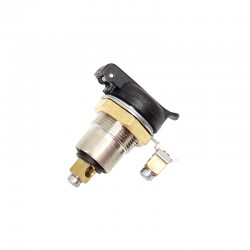 Socket for plug beacon / JCB - 715/04300